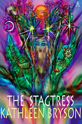 the stagtress